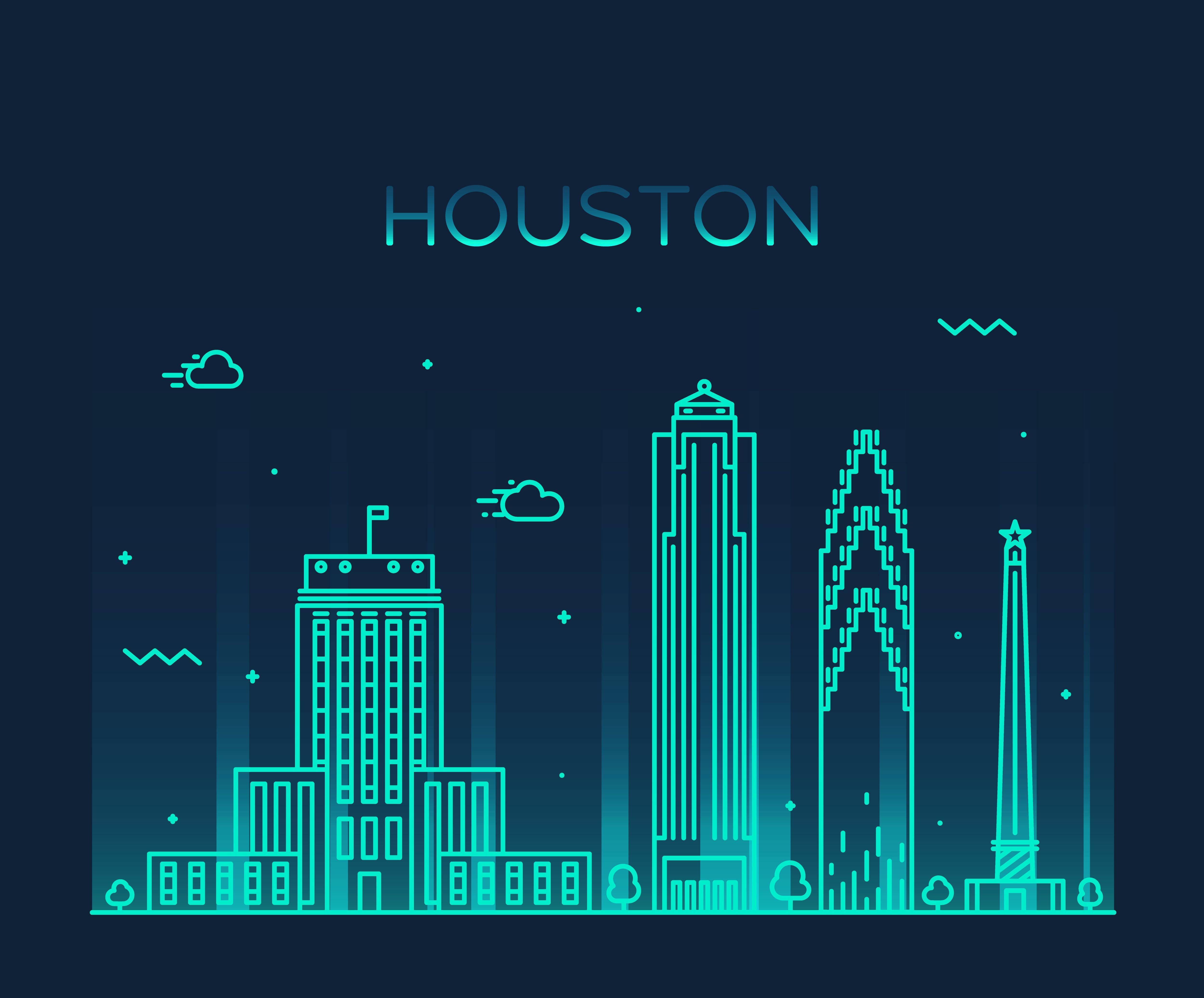 , Fifth Annual Houston Fine Art Fair a Success!