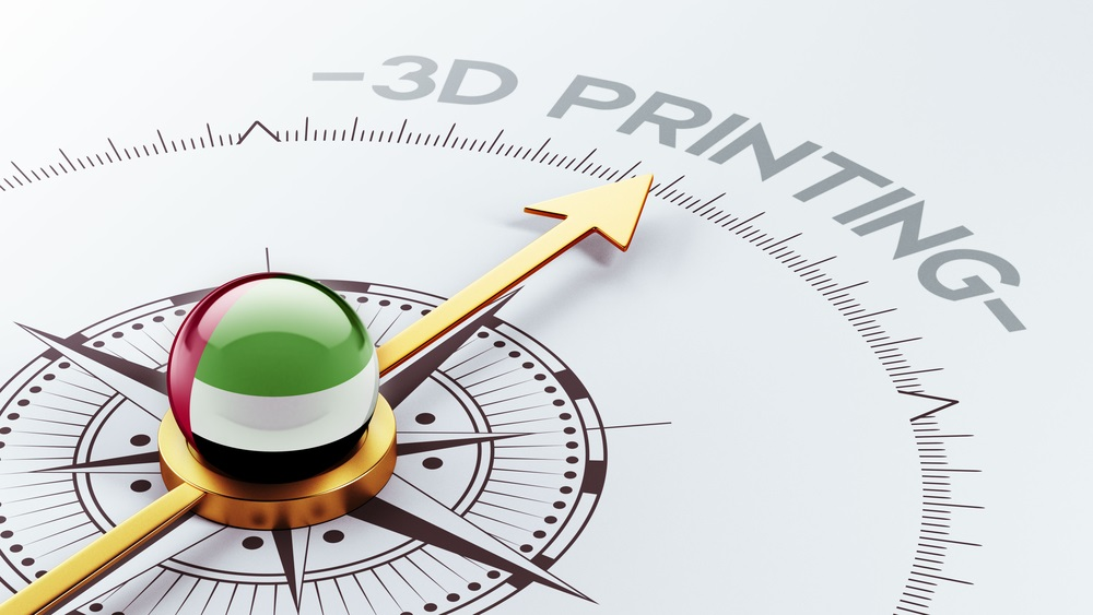 3D Printing and Contemporary Fine Art: What's in Store?