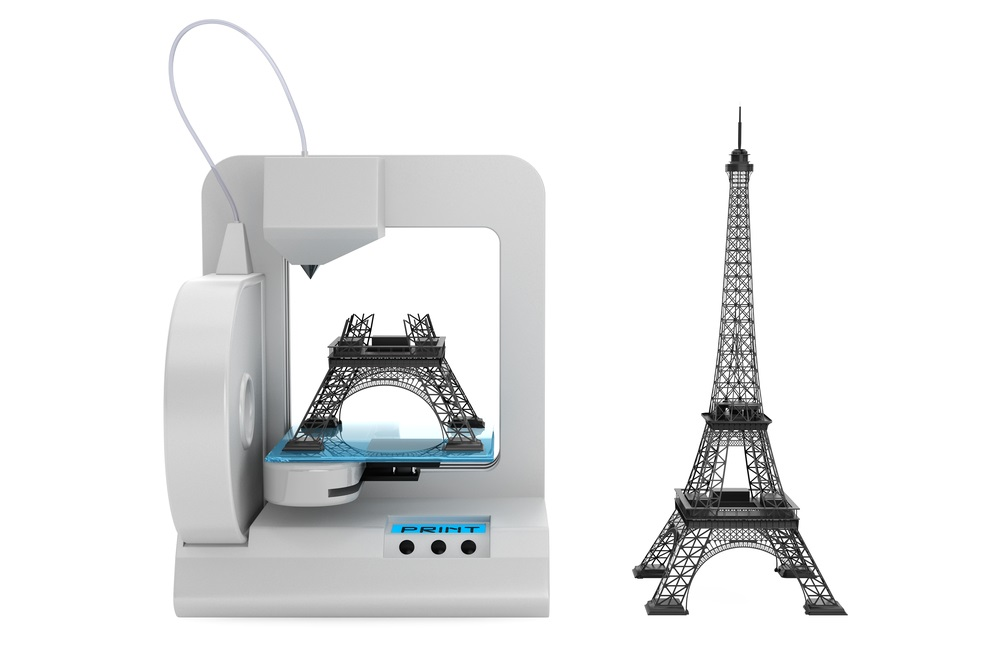 , Advances in 3D Printing Technology and Software: What do they mean for Art?