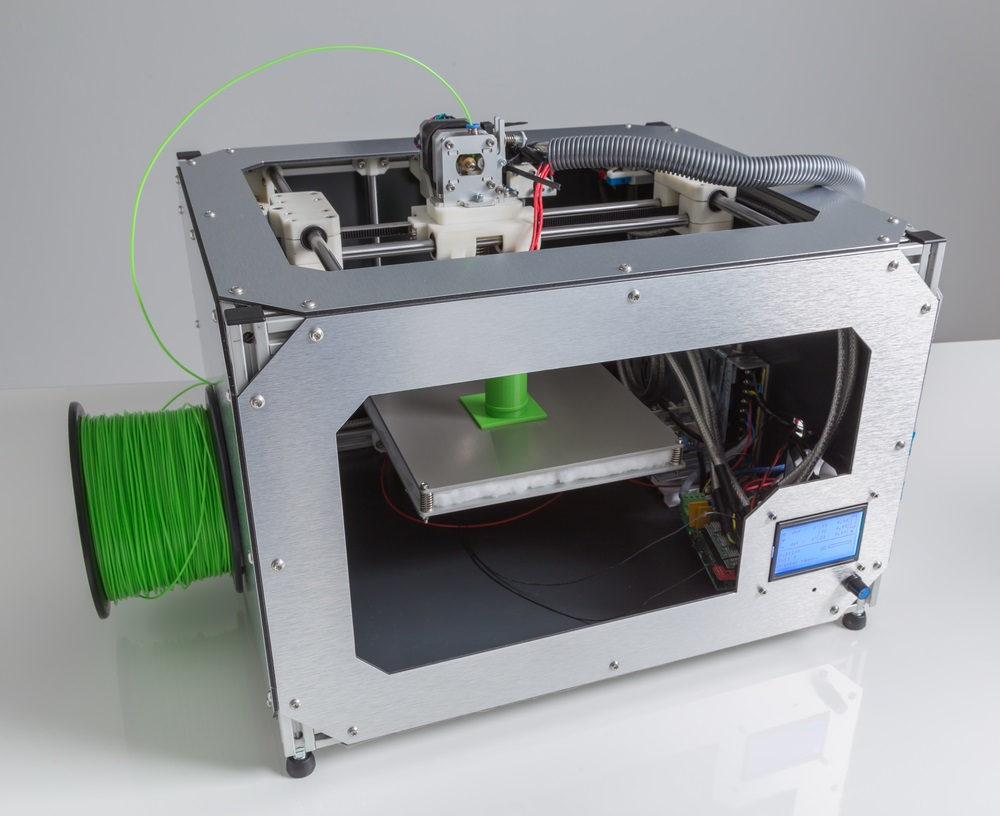 Advances in 3d printing technology and software what do for 3d printer layouts