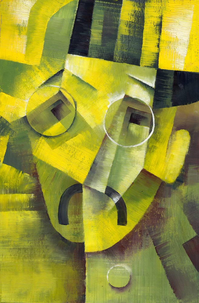Cubist Artists And Their Paintings