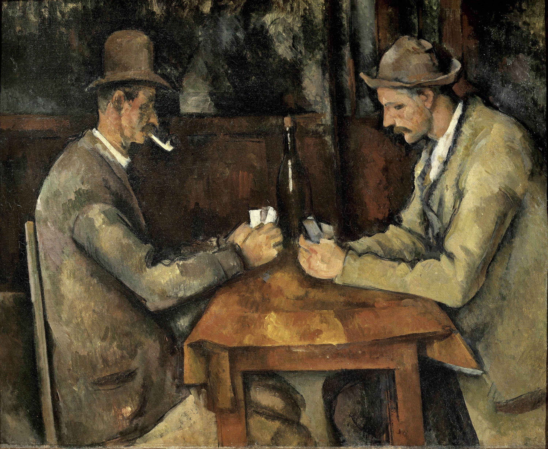 , Neo-primitivism and the Hybrid Aesthetic, Paul Cezanne, Paul Gauguin, Henri Rousseau