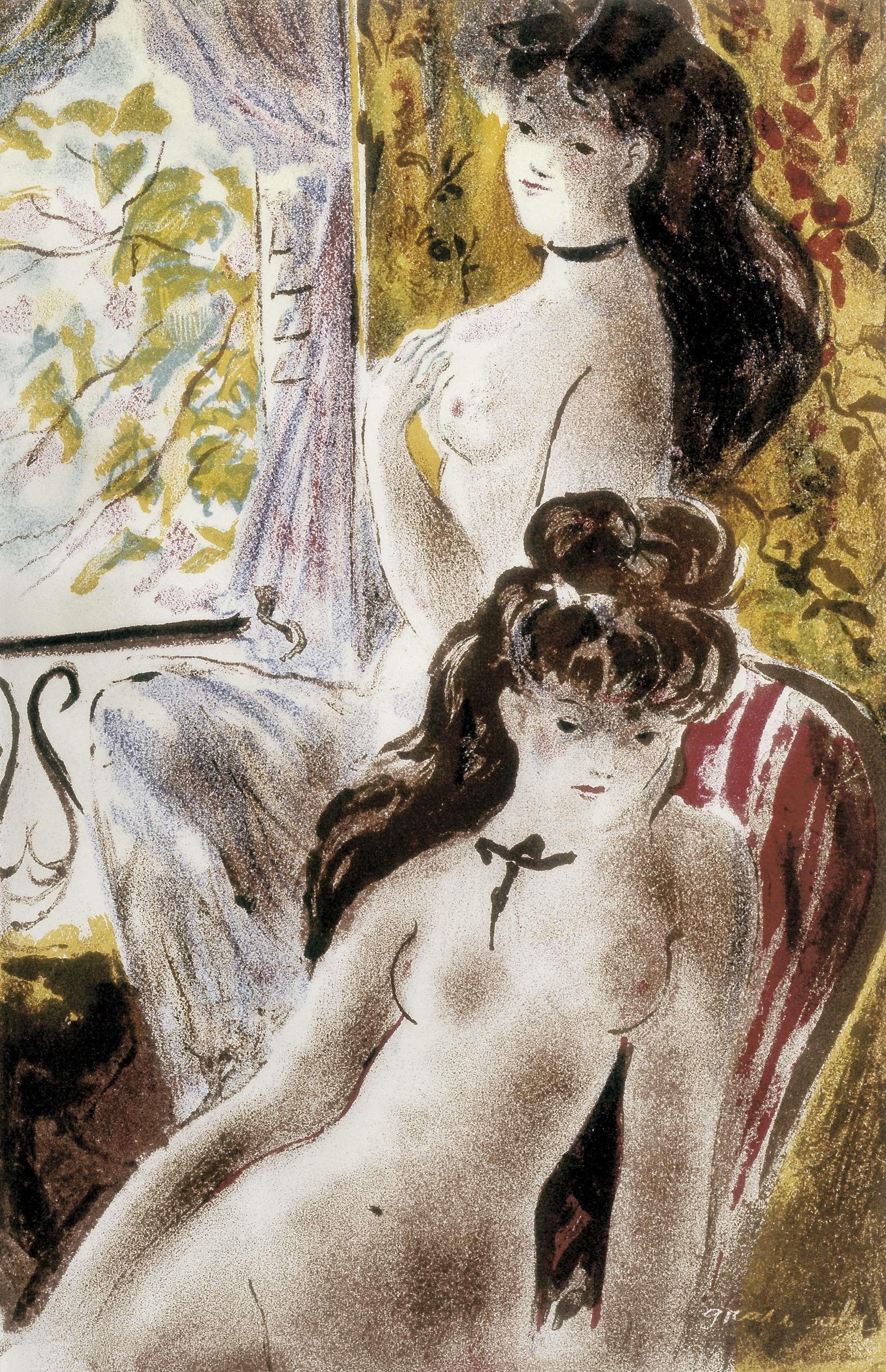 French symbolism, symbolist art, art critics, art movement, gallery, critic