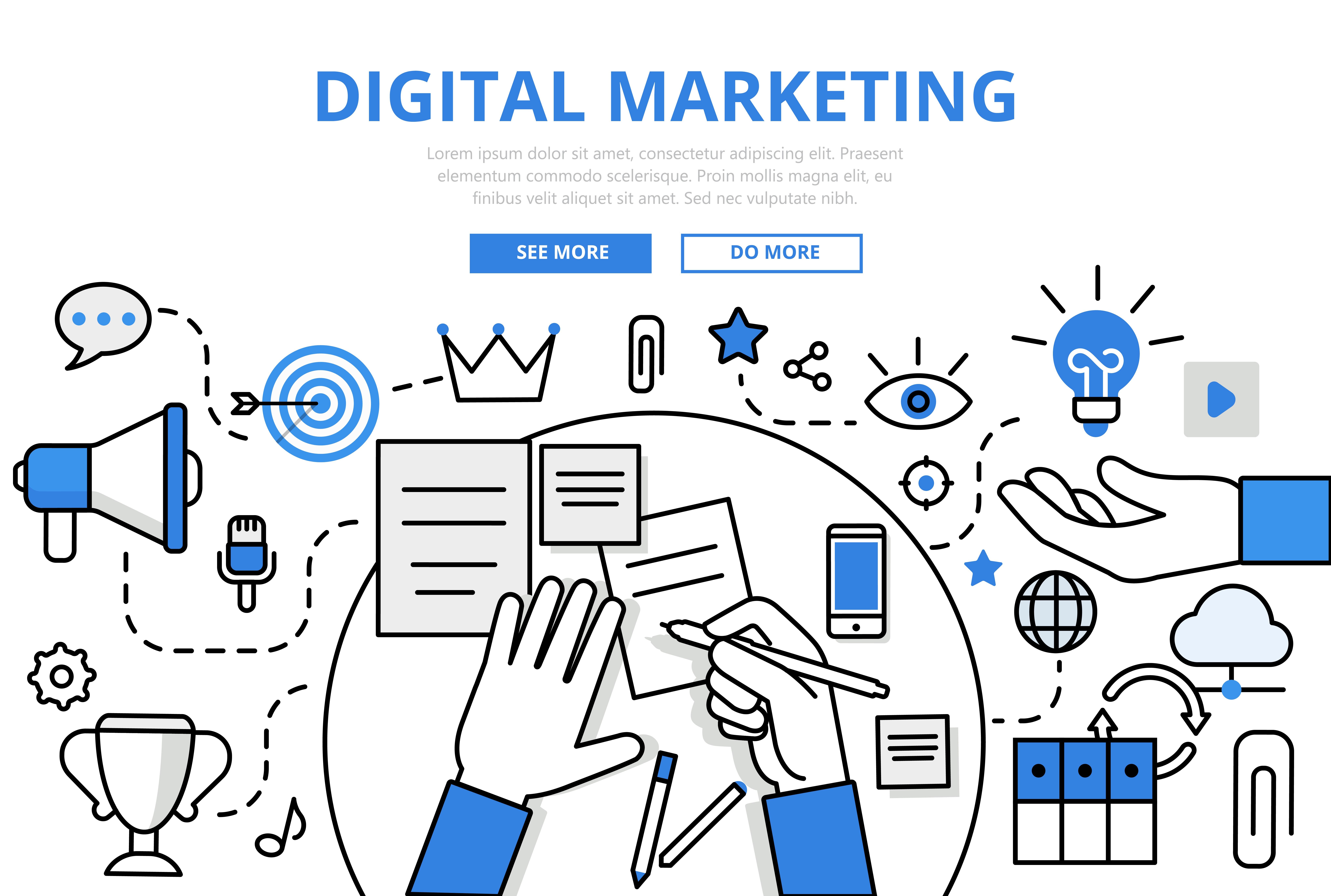 commercial art, digital age, graphic design, online art market