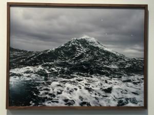Charles A Hartman Fine Art Portland Wake and Sea Corey Arnold