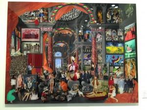 Cynthia Corbett Gallery London Gallery of Views of Modern Rome Lluis Barba