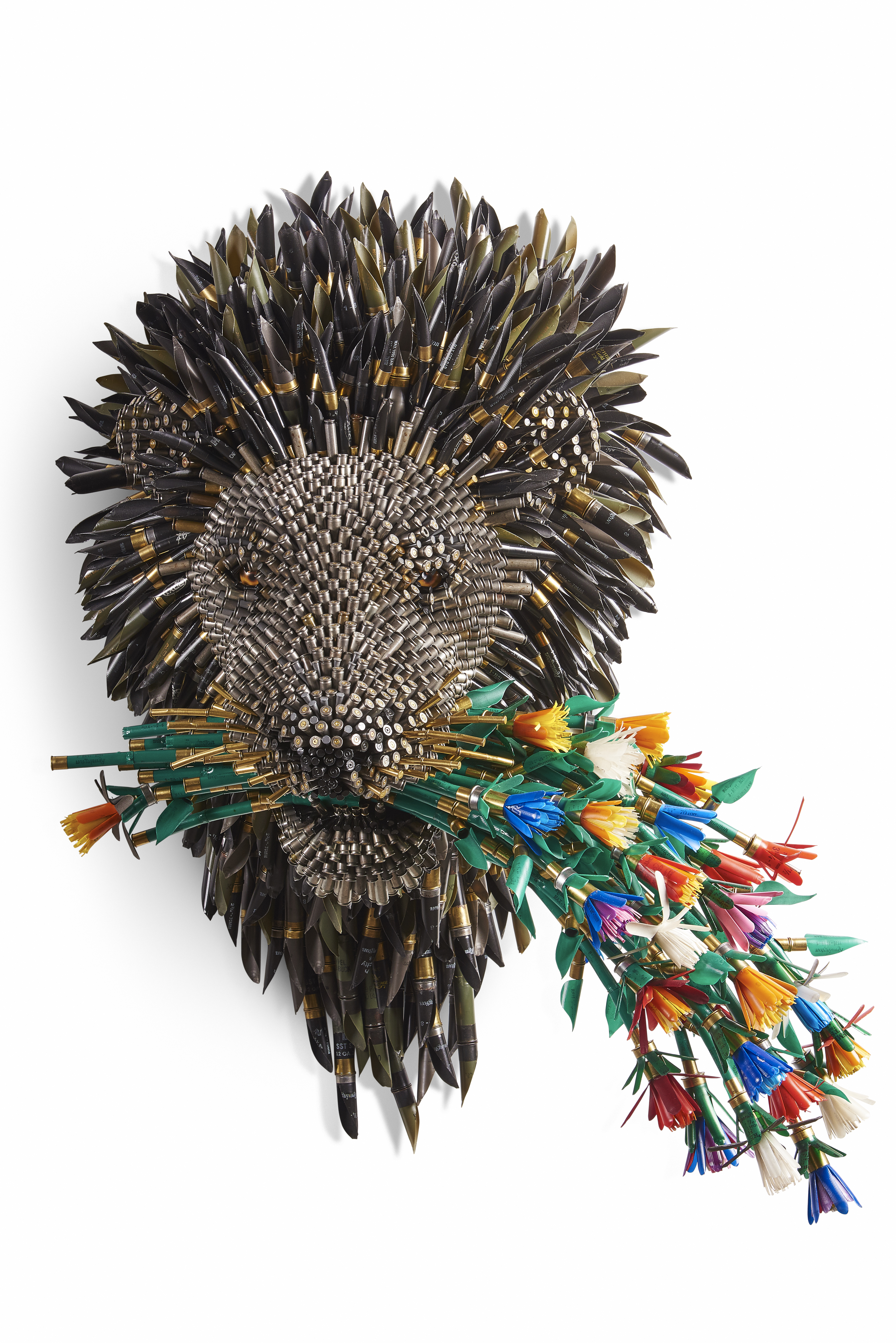 courtesy Adelson Galleries, New York, Boston  bullet shell art, avant-garde, art, fine art, artist, gallery, art gallery, exhibit, Impressionism, Realism, Modernism