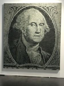 UNIX Gallery George Washington