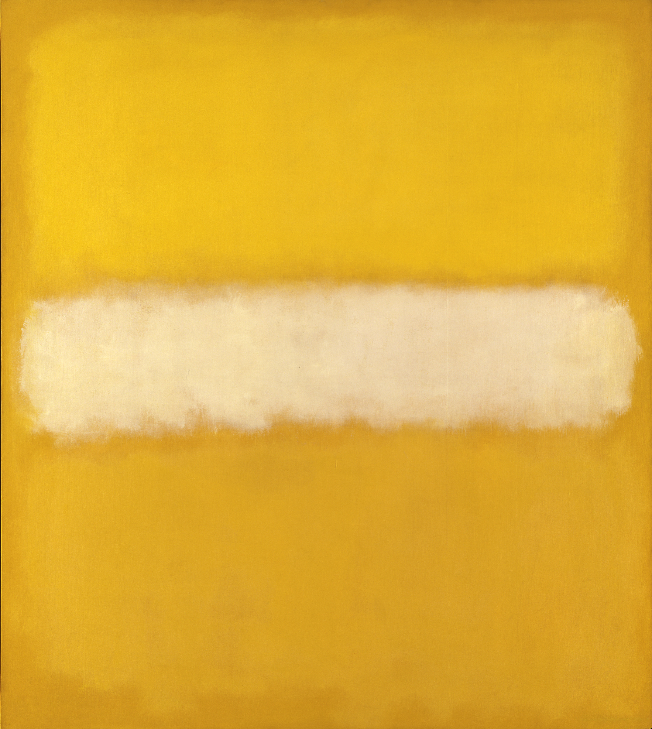 artist Mark Rothko, No. 10, 1957, oil on canvas, The Menil Collection, Houston. © 1998 by Kate Rothko Prizel and Christopher Rothko courtesy Museum of Fine Arts Houston