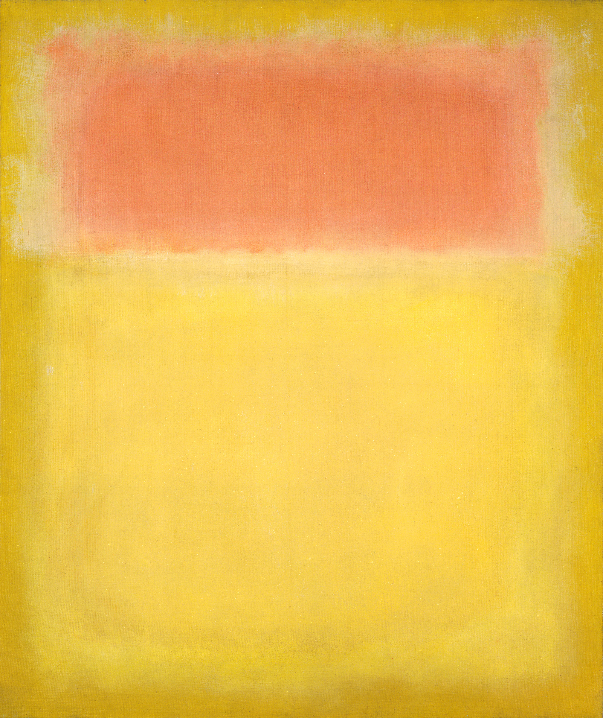 , Rare and Major Mark Rothko Retrospective at Museum of Fine Arts Houston, The Only U.S. Venue For This Exhibition