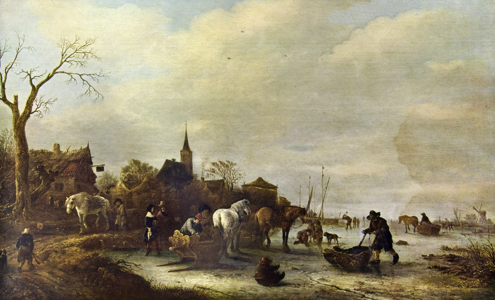 art movement, Industrial Revolution, art criticism, Romantic artists, Europe, romanticism