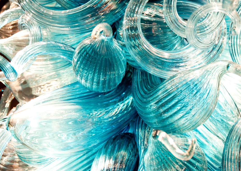 blown glass, Dale Chihuly, glassblowing, young artists, glassblowers, art