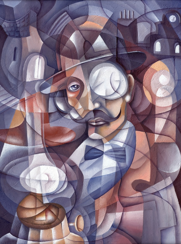 , The Lasting Effects of Cubism