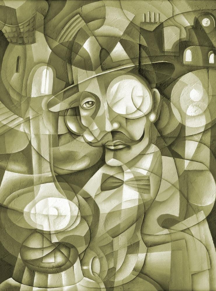 art movement, art critics, avant-garde art, Cubist works, art, cubism, artists