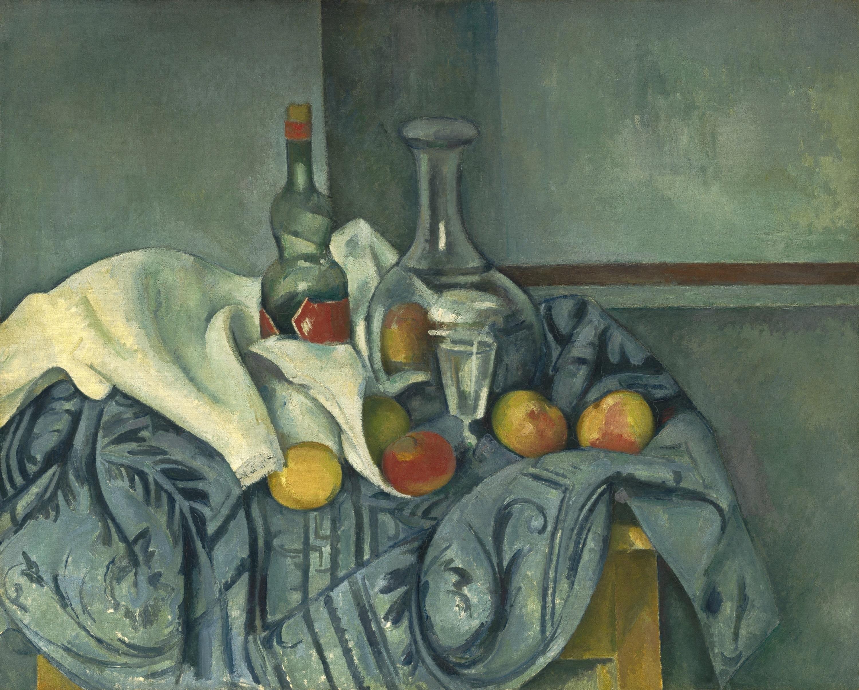 Preserving Record >> Neo-primitivism and the Hybrid Aesthetic, Paul Cezanne, Paul Gauguin, Henri Rousseau - Artist.com