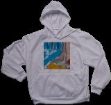 """Abstract Seascape"" LARGE Painting, Paintings, Modernism, Analytical art,Landscape,Nature,Seascape, Acrylic,Stone, By Irini Karpikioti"