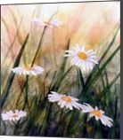"""Summer"", Paintings, Realism, Botanical, Watercolor, By William Clark"
