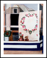 """Teddy Bear Love"", Paintings, Realism, Children, Watercolor, By William Clark"