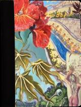 *Voynich manuscript*(acrylic on cardboard), Paintings, Fine Art, Fantasy, Acrylic, By Victoria Trok
