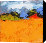 Landscape, Voltera, Paintings, Abstract, Landscape, Acrylic, By Sal Panasci