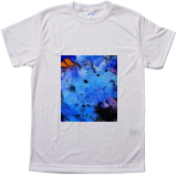 Men's Vapor Apparel - White