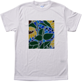 5c80b392e81605 (various colors) · Youth Basic T - White Sunflower Saturday ...