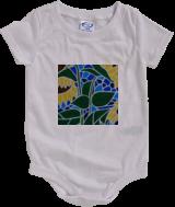 99b16968521f98 Sunflower Saturday - Baby Onesies