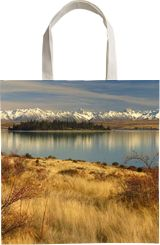 Lake Tekapo 39, Photography, Photorealism, Landscape, Canvas, Digital, Photography: Metal Print, Photography: Photographic Print, Photography: Premium Print, Photography: Stretched Canvas Print, By Ernest Wong