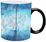Magic Color Changing Mug