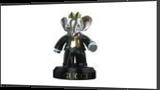 26325 $  Babolex Gucci Sculpture Bronze, Sculpture, Fine Art, Animals, Bronze, By vincent faudemer