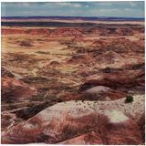 Painted Desert, Photography, Photorealism, Landscape, Photography: Photographic Print, By Mike DeCesare