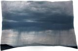 Utah Thundercloud, Photography, Fine Art, Landscape, Photography: Stretched Canvas Print, By Dan Oakes