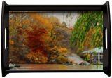 Central Park-New York City, Paintings, Fine Art, Window on the World, Oil, By Angelo