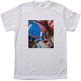 Youth Basic T - White