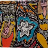 Pop Art Israel artist woman painter autentic paintings Mirit Ben-Nun, Paintings, Pop Art, People, Ink, By Mirit Ben-Nun