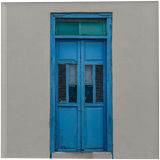 Blue doors, Photography, Printmaking, Existentialism, Expressionism, Impressionism, Minimalism, Modernism, Photorealism, Realism, Romanticism, Architecture, Cityscape, Composition, Conceptual, Documentary, Photography: Photographic Print, Photography: Premium Print, Photography: Stretched Canvas Print, By Christopher William Adach