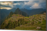 Machu Picchu, Photography, Expressionism, Impressionism, Realism, Architecture, Composition, Documentary, Historical, Land Art, Multicultural / Ethnic, Mythical, Nature, Window on the World, Photography: Photographic Print, Photography: Premium Print, Photography: Stretched Canvas Print, By Christopher William Adach