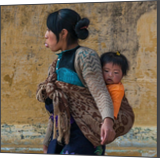 Mayan mother, Photography, Existentialism, Expressionism, Impressionism, Photorealism, Realism, Romanticism, Symbolism, Children, Composition, Daily Life, Documentary, Figurative, Multicultural / Ethnic, People, Portrait, Spiritual, Photography: Photographic Print, Photography: Premium Print, Photography: Stretched Canvas Print, By Christopher William Adach