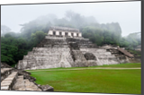 Ruins of Palenque, Pakal tomb, Photography, Expressionism, Impressionism, Photorealism, Primitive, Realism, Romanticism, Architecture, Documentary, Historical, Inspirational, Landscape, The Primative, Window on the World, Photography: Photographic Print, Photography: Premium Print, Photography: Stretched Canvas Print, By Christopher William Adach