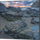 Sunset over Holyhead, Photography, Existentialism, Expressionism, Impressionism, Photorealism, Realism, Romanticism, Botanical, Cityscape, Composition, Documentary, Environmental art, Land Art, Landscape, Narrative, Nature, Seascape, Wildlife, Window on the World, Photography: Photographic Print, Photography: Premium Print, Photography: Stretched Canvas Print, By Christopher William Adach