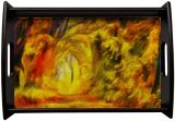 Colours of Autumn, Digital Art / Computer Art, Expressionism, Fine Art, Impressionism, Photorealism, Environmental art, Canvas, Photography: Metal Print, Photography: Photographic Print, Photography: Premium Print, Photography: Stretched Canvas Print, By Gaurav Garg