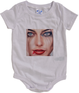 290df9187220 Harley Quinn from Suicide Squad   Margot Robbie Paintings by Stefan ...