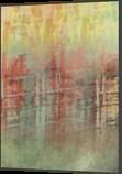 After the Rain, Decorative Arts,Digital Art / Computer Art,Paintings, Abstract,Modernism, Decorative,Landscape, Digital, By Jessica Hughes