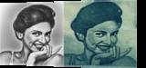Deepika Padukone Art, Drawings / Sketch, Realism, Portrait, Pencil, By Naveen Kumar