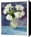 Still life n.9, Paintings, Fine Art,Realism, Botanical,Figurative,Floral,Still Life, Acrylic,Painting,Watercolor, By Dario Lo Iacono