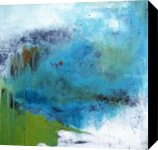 Substratum, Paintings, Abstract, Composition, Acrylic, By Petra Lea