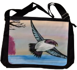 A Birds View, Paintings, Fine Art, Animals, Acrylic, By adam santana
