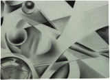 Rectangular Glass Cutting Board