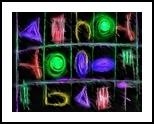 ABC, Digital Art / Computer Art, Minimalism, Analytical art, Digital, By Henry Lizarraga