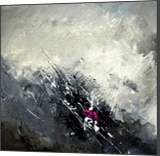 abstract 4441502, Paintings, Abstract, Decorative, Canvas, By Pol Henry Ledent